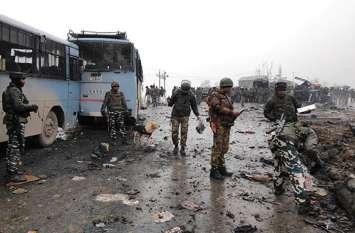 जवानों पर हमले से प्रदेशवासियों का खौला खून, सोशल मीडिया पर ही कर डाली सर्जीकल स्ट्राइक