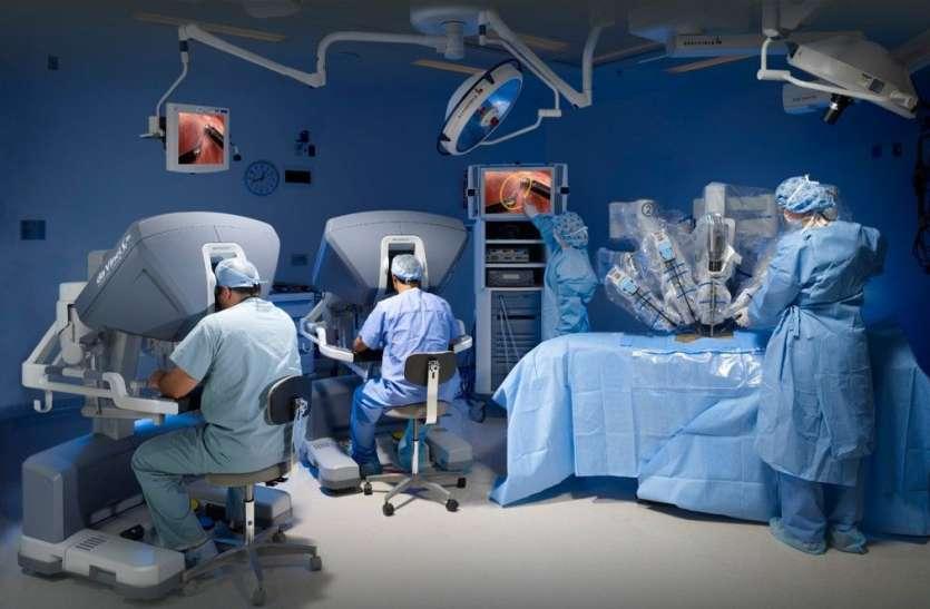 कैंसर रोगियों की जिंदगी बचा रहीं ये तकनीक