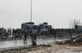 झारखंड: राज्यकर्मियों ने एक दिन का वेतन शहीद जवानों के आश्रितों को आर्थिक मदद के तौर पर देने का लिया निर्णय