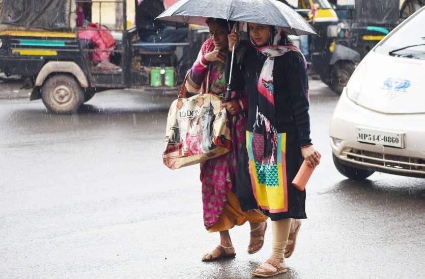 मावठे ने घोली अन्नदाता के मन में मिठास, बारिश दे गई गजब की राहत