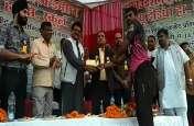 इंटर स्कूल क्रिकेट प्रतियोगिता में द न्यू इंडिया स्कूल ने किया कब्ज़ा, छत्तीसगढ़ स्कूल को दी 4 रन से मात