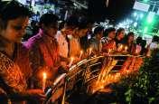 शहीदों के लिए रखा 2 मिनट का मौन, मंजर याद कर आंसुओं से भर गई लोगों की आंखें, सभी ने की निंदा
