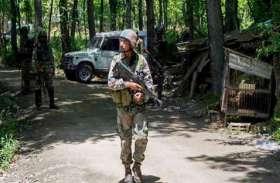 पुलवामा अटैकः आतंकी हमले के सरगना आतंकी गाजी की लोकेशन ट्रेस, कश्मीर के जंगलों में छिपा