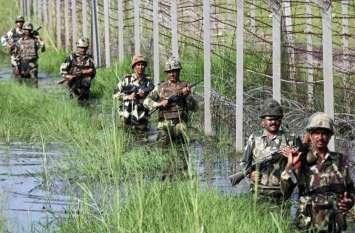 पुलवामा अटैक: भारत के डर से खौफ में हैं पाकिस्तानी आतंकी, दो दिन से नहीं है कोई हलचल