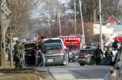 अमरीका: शिकागो में गोलीबारी, पांच लोगों की मौत