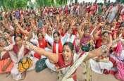 आंगनबाड़ी केन्द्रों पर गठित होंगी मातृ समितियां