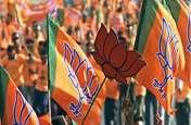 बीजेपी की नेता का बड़ा बयान- देश के लुटेरों को प्रधानमंत्री नरेन्द्र मोदी से डरना होगा