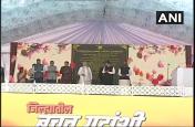 महाराष्ट्र पहुंचे पीएम मोदी, यवतलाम में कई बड़ी परियोजनाओं का किया उद्घाटन
