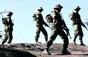 नक्सलियों को धकेलने कोसरोंडा इलाके में SSB का नया कैंप, BSF के साथ रावघाट का पूरा एरिया कवर करेंगे जवान