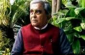 भाजपा सांसद ने पत्रकारों की बेहतरी के लिए सरकार से उचित कदम उठाने की मांग की