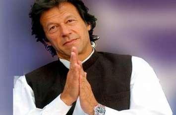 पुलवामा अटैक: CCI ने इमरान खान की तस्वीर को ढंका, BCCI से स्थाई तौर पर हटाने की मांग