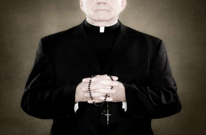 51 साल के पादरी ने तीन बच्चियों से किया रेप, कोर्ट ने सजा सुनाते हुए कहा- इसे 60 साल जेल में रखो