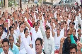 जानिए किस जिले के 392 गांवों में स्वास्थ्य सेवाएं हुई ठप
