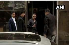 मनी लॉन्ड्रिंग मामले में रॉबर्ट वाड्रा को मिली बड़ी राहत, 2 मार्च तक गिरफ्तारी पर रोक