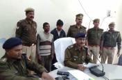 कृषि यंत्रों और सोलर पैनल से बैटरी चोरी करने वाले गिरोह का पर्दाफाश, दो शातिर चोर गिरफ्तार