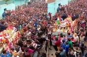 Pulwama Attack: शहीद की अंतिम विदाई पर बिलखते हुए पत्नी ने कही ऐसी बात कि हर कोई रोने लगा...