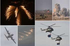 आकाशवीरों के शौर्य से थर्राई PAK की सीमा, sachin tendulkar भी एयरक्राफ्ट्स का युद्ध कौशल देख हो गए हैरान