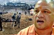 पुलवामा आतंकी हमले में शहीद हुए यूपी के जवानों के लिए सीएम योगी ने किया एक और बड़ा ऐलान, जल्द करेंगे ये काम