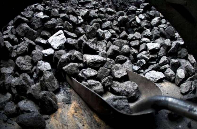 एमजंक्शन की रिपोर्ट से सामने आए आंकड़े, भारत में 5 फीसदी बढ़ा कोयला आयात