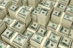 फरवरी में विदेशी निवेशकों ने भारत में 5,300 करोड़ रुपए का किया निवेश