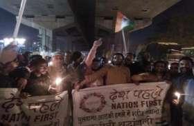 पुलवामा अटैकः कश्मीरी छात्रों पर 24 घंटे में घर खाली करने का दबाव, महबूबा बोलीं- परेशान ना करें