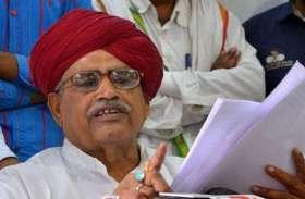राजस्थान : गुर्जर आरक्षण आंदोलन खत्म...