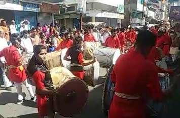 video story : अवंति पाश्र्वनाथ महोत्सव : देश के अनेक प्रांतों से आए कलाकारों ने बांधा समां