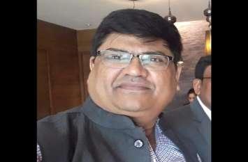 स्वास्थ्य विभाग के ज्वाईंट डायरेक्टर की स्वाईन फ्लू से मौत, हैदराबाद में चल रहा था इलाज