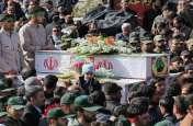 ईरान की पाकिस्तान को चेतावनी, आतंकी हमले की चुकानी होगी भारी कीमत
