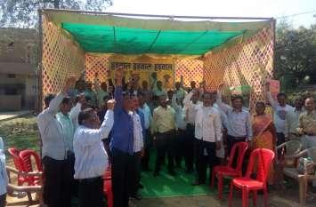 भारत सरकार नहीं दे रही बीएसएनएल की 4 जी स्पेक्ट्रम सुविधा