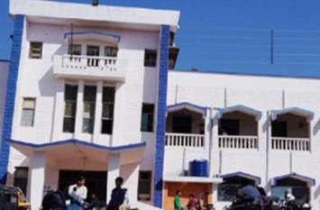 प्रभारी प्राचार्यों के भरोसे चल रहे जिले के 13 शासकीय कॉलेज