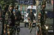 पुलवामा एनकाउंटर: सुरक्षाबलों और आतंकियों के बीच मुठभेड़ जारी, 4 जवान शहीद