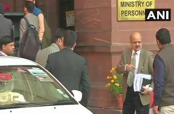 पुलवामा अटैक: दिल्ली में बुलाई गई उच्चस्तरीय बैठक, गृह मंत्रालय पहुंचे शीर्ष अधिकारी