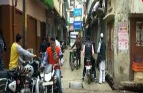इत्रनगरी में बाजार रहे बंद, शहीदों कोश्रद्धांजलि देकर किया नमन