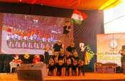 रिफ्लैक्शन में बिखेरा मैथिली ठाकुर ने जादू