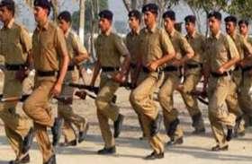 पुलिस आरक्षी भर्ती मामले में अभ्यर्थियों ने किया बड़ा ऐलान, डीएम को सौंपा ज्ञापन
