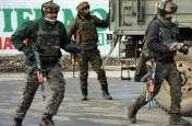 पुलवामा हमले का सरगना गाजी मारा गया, मेजर समेत 4 जवान शहीद