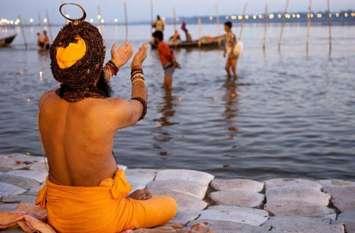 माघ पूर्णिमा के दिन स्वयं भगवान विष्णु आते हैं गंगा नदी में स्नान करने, पढ़े पौराणिक कथा