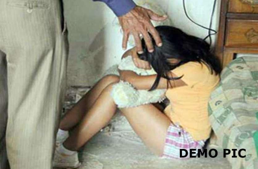 टैंक में दिख रही थी बच्ची की टांग, शव निकलने पर सामने आई चाचा की खौफनाक दरिंदगी