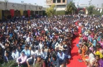 राजस्थान में 9 महीने के इंतजार के बाद बेरोजगारों को आज मिल सकती है बड़ी खुशखबरी, जानें क्या है मामला