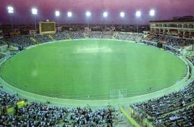 पंजाब के मोहाली स्टेडियम से पाकिस्तानी क्रिकेटरों के फोटो हटाए