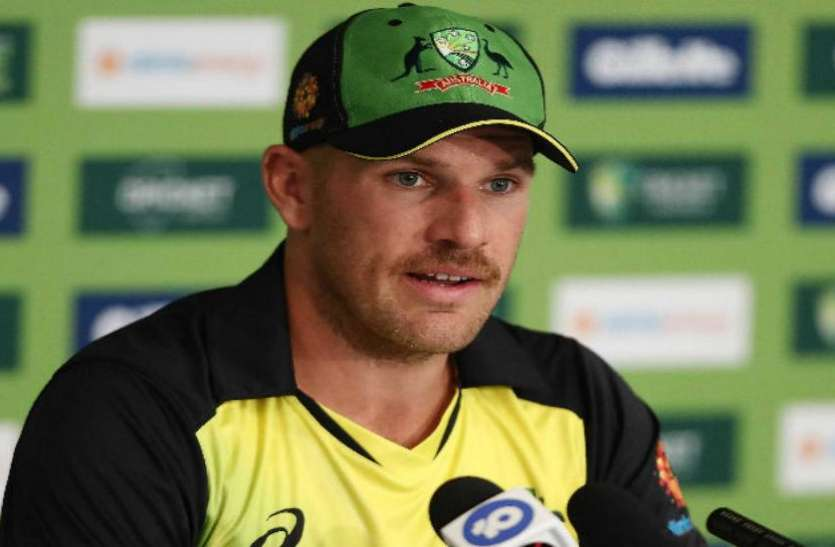 मैच से पहले दबाव की रणनीति पर कंगारू, एरॉन फिंच ने स्टीव स्मिथ को बताया विश्व का सर्वश्रेष्ठ बल्लेबाज