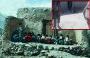 निहत्थे इंसान पर पाकिस्तान ने की हैवानियत! ज़मीन पर गिरते ही गोलियों से किया छलनी