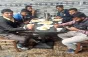 आखिर स्वदेश लौटे दुबई में फंसे पांच युवक