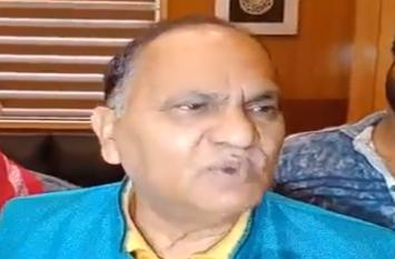 बाबूलाल अब डेड हॉर्स, भाजपा को उनकी जरूरत नहीं-सीपी सिंह