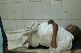 अलवर में यहां बच्चों के झगड़े में बीच-बचाव करने गए बुजुर्ग की हत्या! गांव में तनाव का माहौल, भारी पुलिस बल तैनात