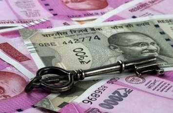 गोरखपुर में मच गया हड़कंप जब टीम ने छापेमारी कर जब्त किए बेनामी 45 लाख रुपये