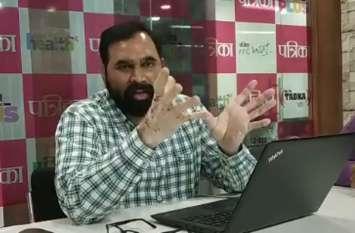 #hallabol: Lok Sabha CG 2019 – किसे मिलेगा बस्तर का जनाधार?