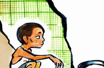 महिला एवं बाल विकास विभाग की मासिक रिपोर्ट में खुलासा, ऊर्जाधानी के एक हजार बच्चे अतिकुपोषित