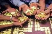 4 व्यापारियों ने मिलकर बनाया खतरनाक प्लान, लाखों का सोना लेकर पहुंचे बैंक और...